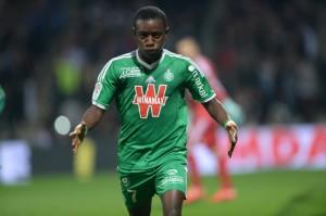 ASSE – Mercato : comment Drogba et Eto'o ont calmé Gradel