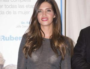 Sara Carbonera, madame Casillas, renvoie toutes les WAGS se rhabiller