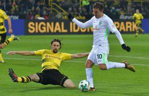 ASSE – INFO But! : Les Verts accélèrent pour Subotic, un troisième club dans le dossier