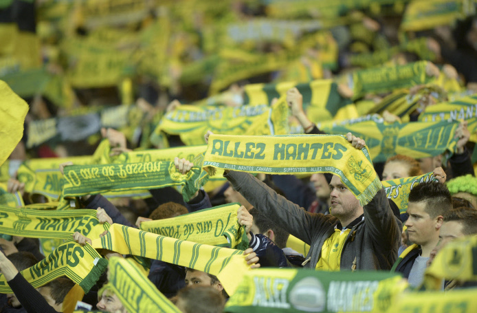 OM - FC Nantes : les supporters des Canaris (encore) soumis à un arrêté préfectoral