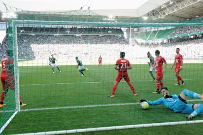 ASSE : ces soucis qui perdurent pour Garcia après le nul contre Rennes (2-2)