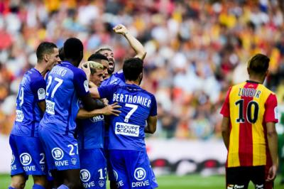 RC Lens : les 3 erreurs peut-être fatales de Casanova contre Brest (2-4)
