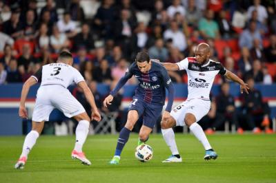 PSG - EAG (4-0) : ces 4 joueurs en feu qui peuvent emmener Paris au titre