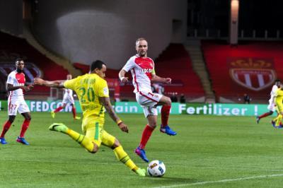 FC Nantes : le bilan des 4 choix forts de Conceiçao à Monaco (4-0)