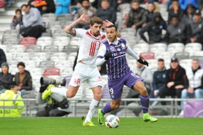 LOSC : les 4 signes à Toulouse qui montrent que Lille joue toujours le maintien