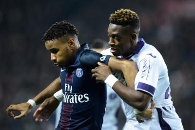 PSG : les 4 handicaps contre Toulouse (0-0) par rapport au match du Barça