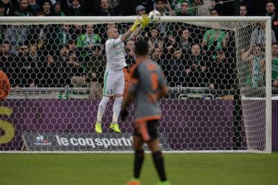 ASSE : les 3 leçons du derby qui ont fait craquer Lorient (4-0)