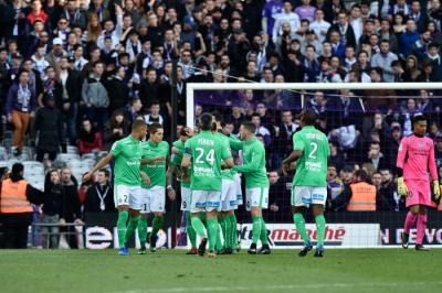 ASSE : les 5 paradoxes stéphanois de la victoire à Toulouse (3-0)
