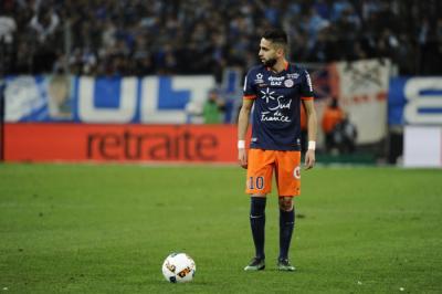 Résultat Ligue 1 : Evra commence par un succès avec l'OM, triplé de Gomis (5-1)
