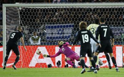 Real Madrid : Cristiano Ronaldo, un bide évité de justesse contre l'America