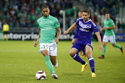 ASSE : Pourquoi la victoire à Anderlecht (3-2) n'occulte pas de vrais problèmes