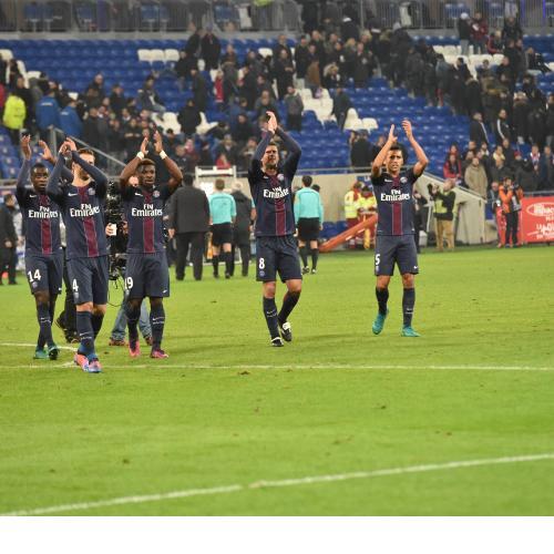 OL – PSG(1-2) : Emery, Genesio, pleureuses... Riolo revient sur la victoire parisienne