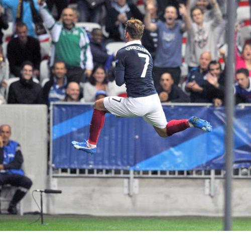 Équipe de France : 3 grosses satisfactions pour Deschamps après l'Arménie (4-0)