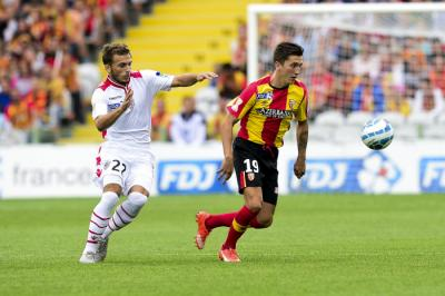 RC Lens : le carnet de notes des recrues