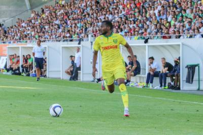 FC Nantes : le carnet de notes des recrues