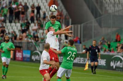 ASSE - Milsami (1-0) : ce qu'il faut retenir de la performance offensive