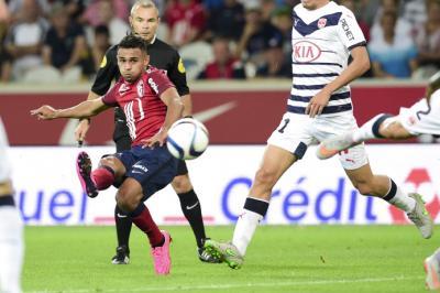 LOSC - Girondins de Bordeaux : les 3 Tops et les 3 Flops (0-0)