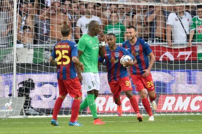 ASSE : les 4 noeuds d'inquiétude après la défaite face à Târgu Mures (1-2)