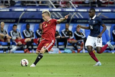 Equipe de France : ces quatre cadres de Deschamps au niveau inquiétant (défaite 3-4)