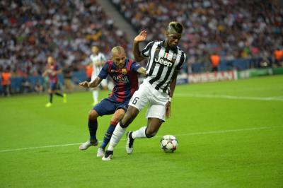FC Barcelone : Messi, Suarez, Neymar, ces trois éclairs qui ont offert la Ligue des champions (3-1)