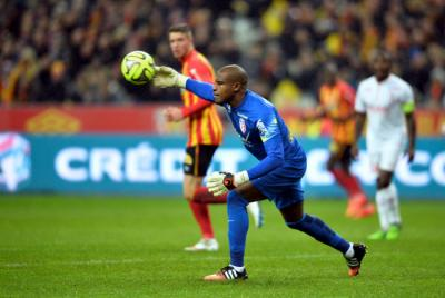 Ligue 1 : l'équipe-type des joueurs africains de la saison 2014/15