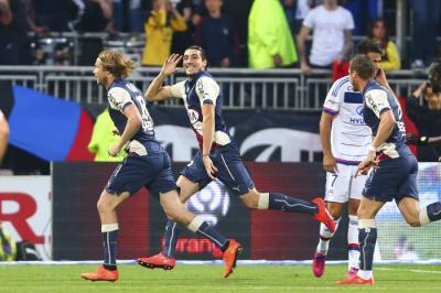 OL : les 4 raisons de se satisfaire du nul face à Bordeaux (1-1)