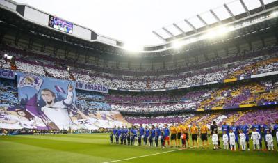 Real Madrid : Cristiano Ronaldo s'offre un immense record qui échappe à Messi... pour rien
