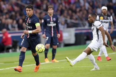 PSG : les 5 signaux impressionnants face à Guingamp (6-0) qui annoncent le titre