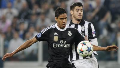 Ligue des Champions : la Juventus fait tomber le Real Madrid (2-1)