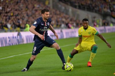 FC Nantes : les 4 bons points des Canaris malgré la défaite face au PSG (0-2)