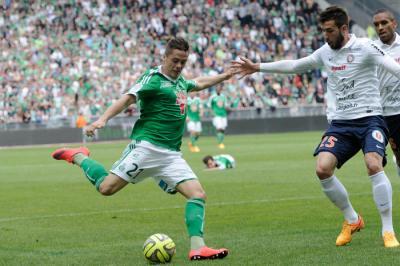 ASSE : les 3 lacunes que cache la victoire contre Montpellier (1-0)