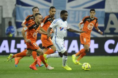 OM : comment Thauvin s'est couvert de ridicule devant Lorient (3-5)