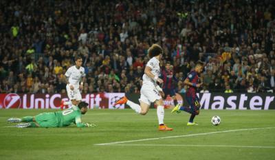 PSG : ces 4 joueurs passés au travers face au FC Barcelone
