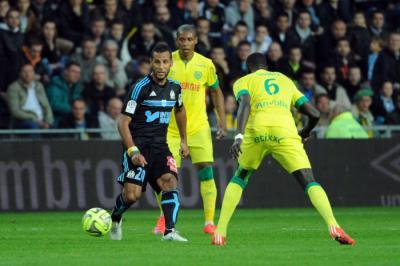 OM : les 4 raisons d'être inquiets pour la fin de saison après Nantes (0-1)
