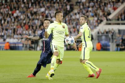 PSG : ces 4 faiblesses rédhibitoires pour espérer quelque chose face au Barça (1-3)