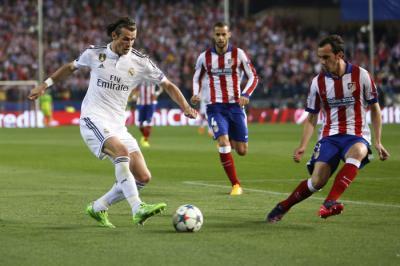 Real Madrid : les 3 gros regrets des Merengue face à l'Atlético