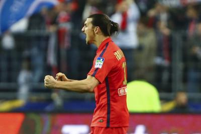 PSG : les 5 héros de la victoire en Coupe de la Ligue face à Bastia (4-0)