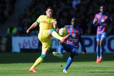 FC Nantes : les joueurs qui ont marqué des points... et ceux qui ont déçu
