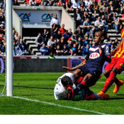 RC Lens : les 3 points positifs ramenés de Bordeaux malgré la défaite (2-1)