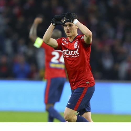 LOSC : les 3 enseignements offensifs de la victoire face à Reims (3-1)