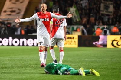 ASSE : les 3 points de frustration des Verts à Monaco (1-1)