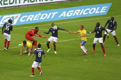 Équipe de France : ces quatre tauliers de Deschamps qui ne rassurent pas