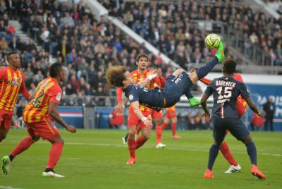 RC Lens : ces 3 joueurs héroïques face au PSG