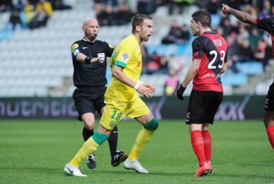 FC Nantes : les 3 gros coups réussis par Der Zakarian face à Guingamp (1-0)