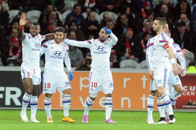 OL : les 3 faillites qui ont plombé l'équipe à Lille
