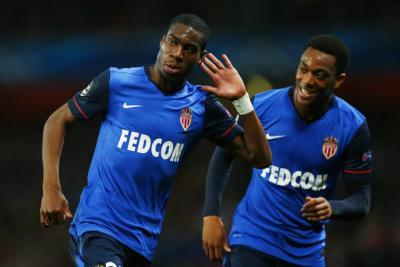 AS Monaco : les 3 clés de l'énorme exploit réussi à Arsenal (1-3)