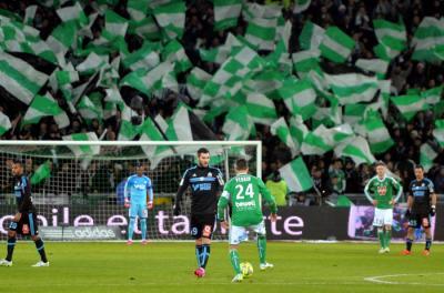 ASSE : les 3 gros regrets des Verts après le match contre l'OM (2-2)