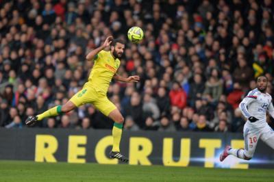 FC Nantes : les 4 points qui aident à relativiser la défaite à Lyon (0-1)