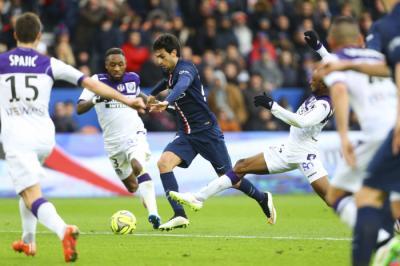 PSG : les 5 gros progrès entrevus contre Toulouse (3-1)