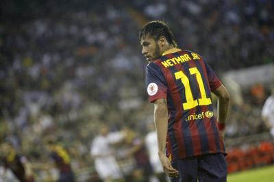 FC Barcelone : Neymar bientôt convoqué par la justice !